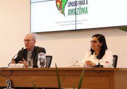 Repam apresenta documento preparatório do Sínodo para a Amazônia