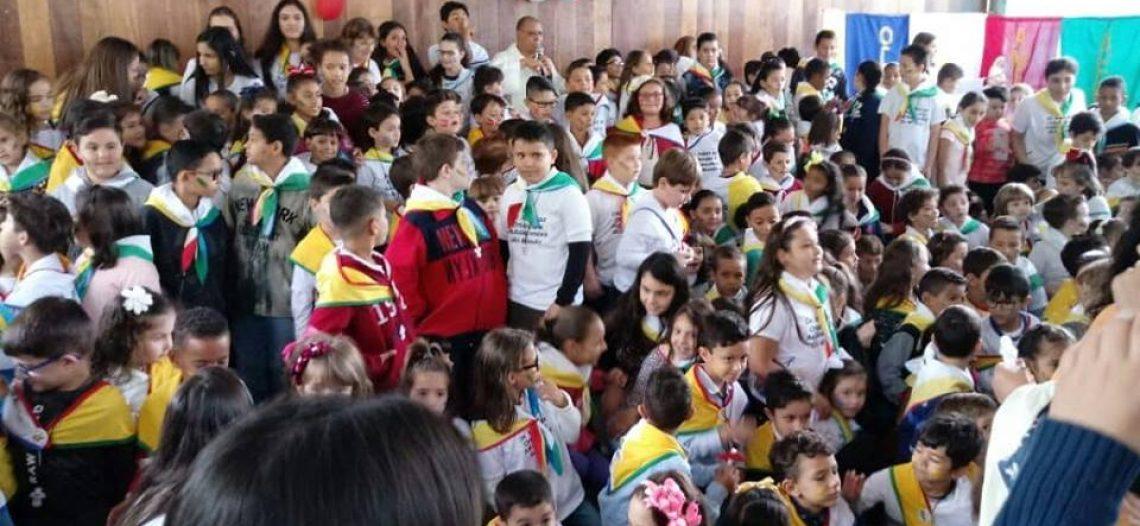 Dioceses de Umuarama (PR) e Guaxupé (MG) celebram jornada da IAM