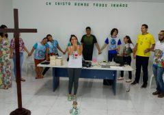 Manaus realiza oficina da Juventude Missionária