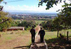 Seminaristas em Missão no Coração do Pantanal