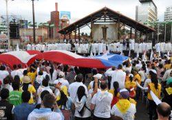 Porto Rico será a sede do 6º Congresso Missionário Americano em 2023