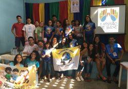 IAM e JM de Fortaleza (CE) realizam missão