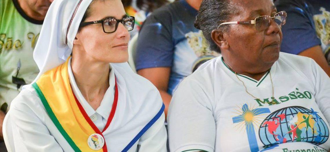 Encontrão dos COMIPAs reúne forças missionárias