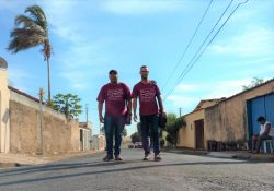 Semana Missionária da Arquidiocese de Uberaba