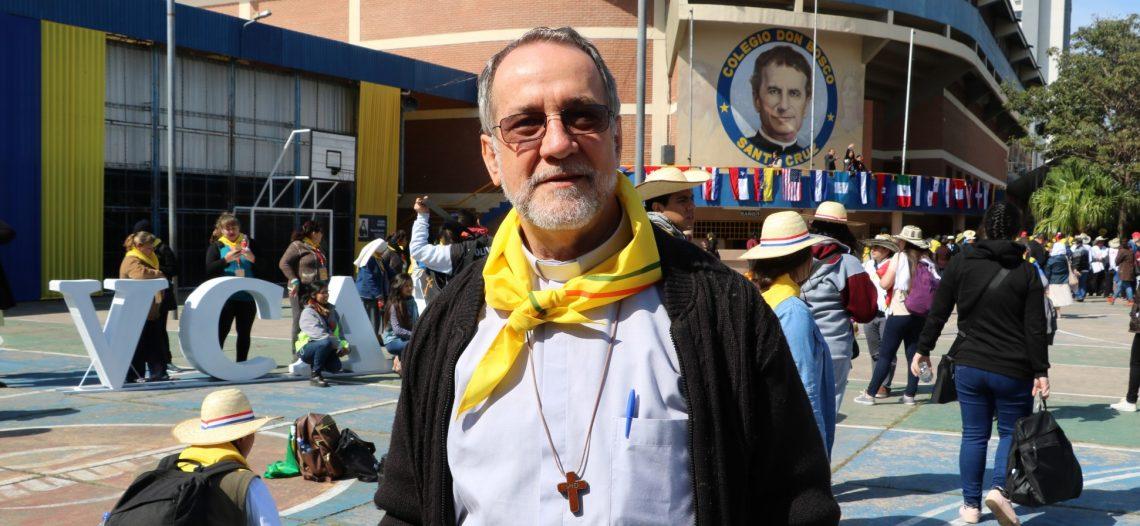 Documento de Aparecida e a missão na América Latina