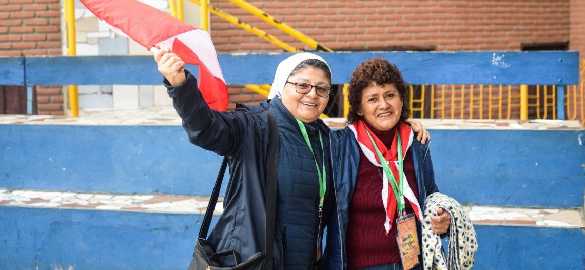 Congresso propõe novo ministério laical feminino