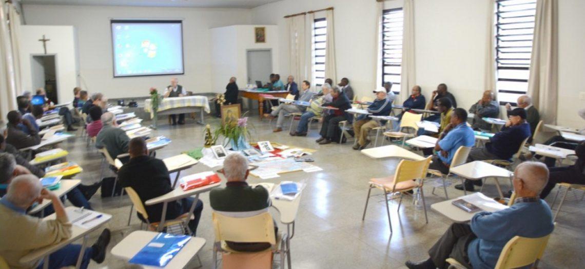 XII Conferência Regional dos Missionários da Consolata no Brasil