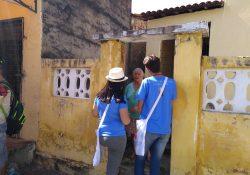 JM realiza missão de férias na Arquidiocese de Fortaleza (CE)