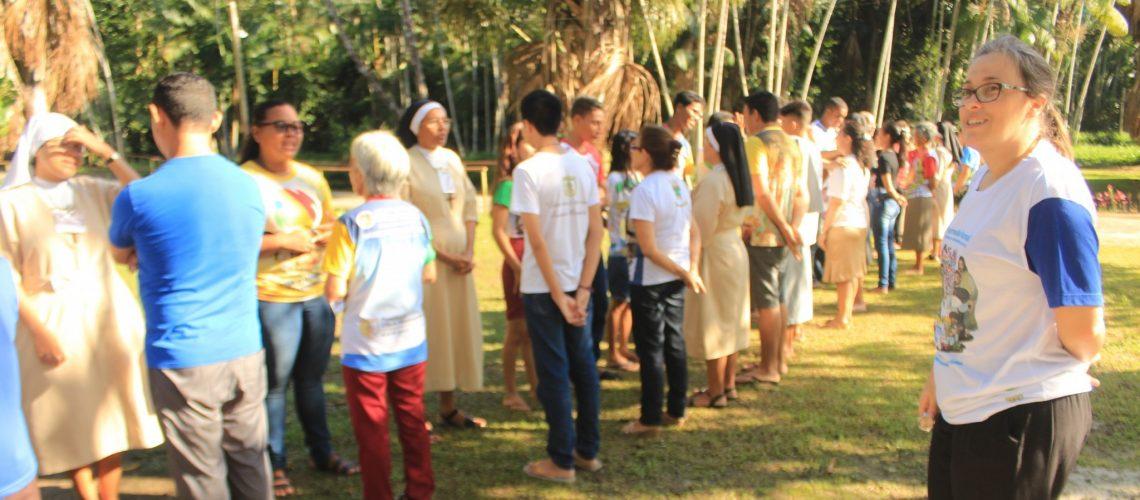 Pará realiza formação de assessores da IAM