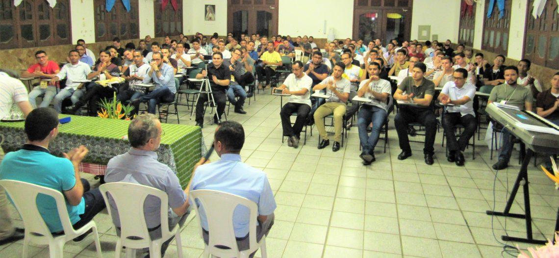 10º FORMISE Nacional e Nordeste reúne seminaristas