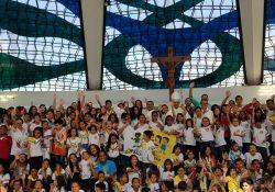 Arquidiocese de Brasília celebrou sua 6ª Jornada Nacional
