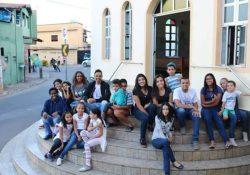 Missão de férias do Seminário Diocesano São José (MG)