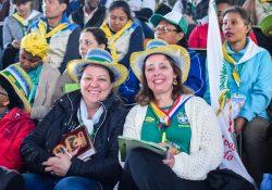Bispo defende participação das mulheres nas decisões da evangelização