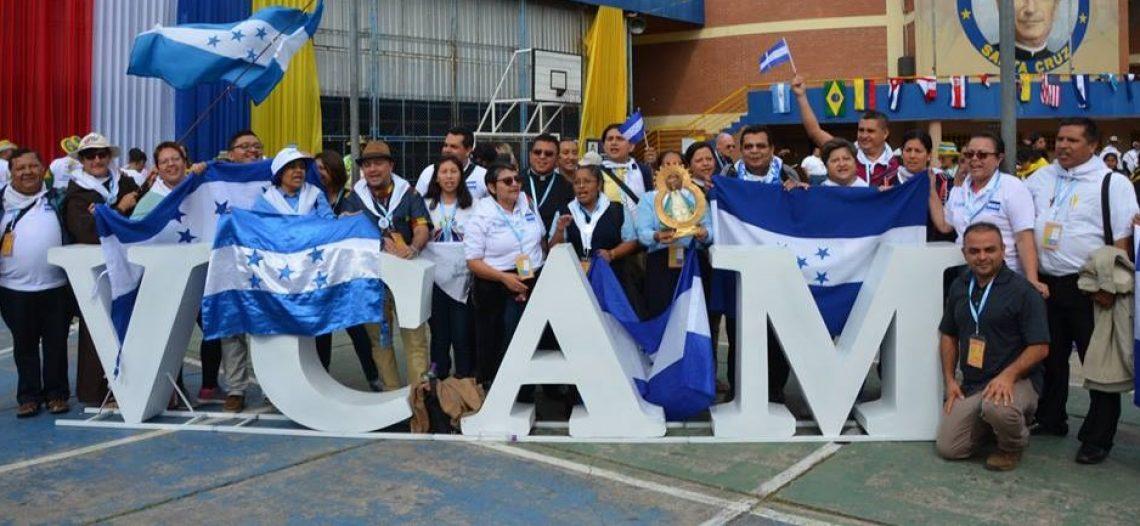 CAM 5 manifesta solidariedade à Venezuela, Nicarágua, Haiti e Honduras