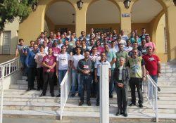 FORMISE dos seminaristas da Província de Uberaba (MG)
