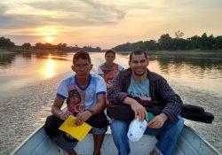 Por uma identidade missionária na formação presbiteral