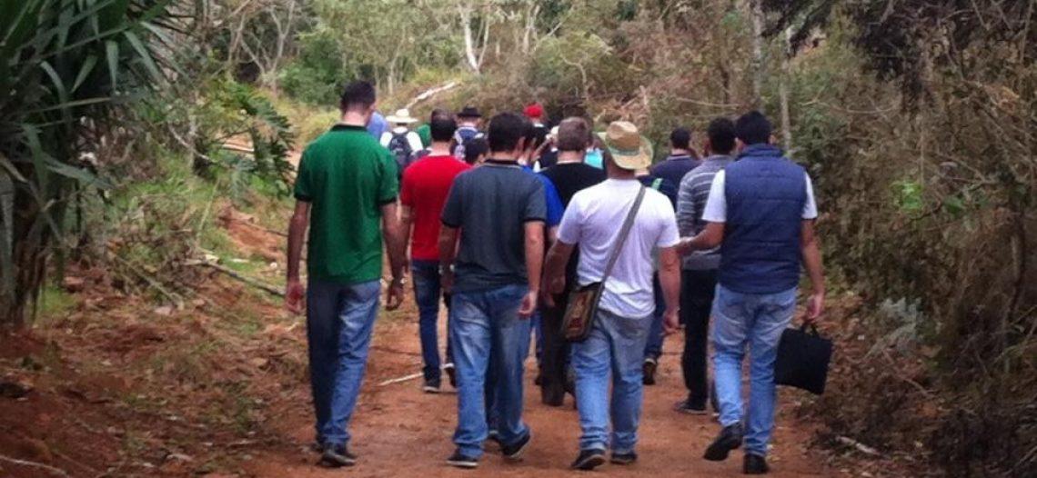 COMISE do Sul 4 realiza missão junto aos povos indígenas