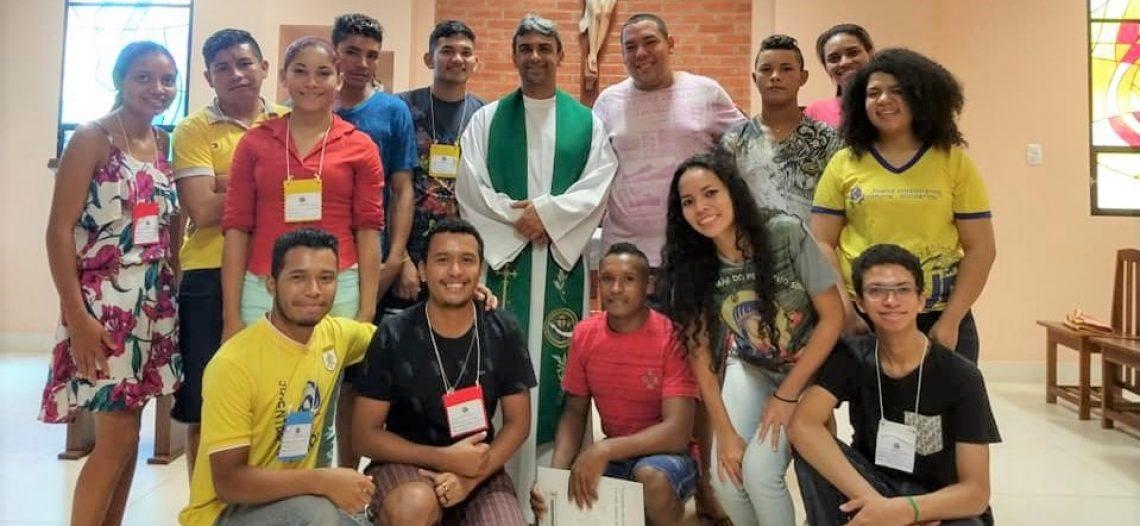 Amapá realiza encontro da Juventude Missionária