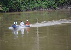 "Yanomami: ""Quero a floresta e a nossa vida preservadas"""