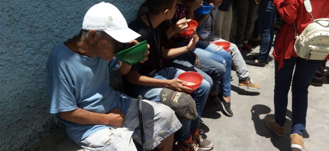 Venezuela: um país anestesiado