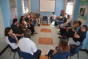 Encuentro con los LMC y Juventud Misionera en Caracas