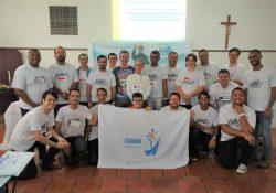 Seminaristas participam de formação missionária em Uberaba (MG)