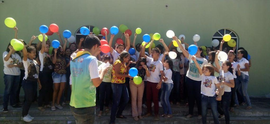 Novos grupos da IAM em Rio Grande do Norte