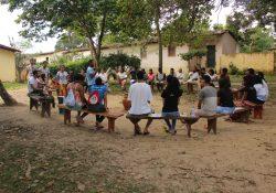 Juventudes, águas e Espiritualidade Missionária