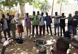 Pastoral da Saúde promove formação em Moçambique