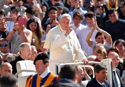 Reflexões sobre a Exortação Apostólica Gaudete et Exsultate