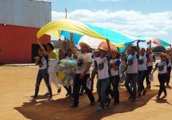 Missão Estadual da JM do Rio Grande do Norte