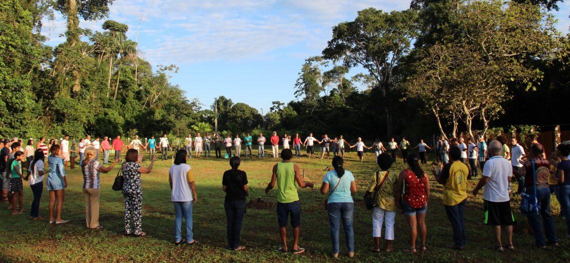 Um Sínodo especial para a Amazônia