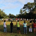 Seminário Laudato Si em Altamira no Pará - crédito REPAM-Brasil