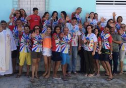 Famílias Missionárias: vidas em doação