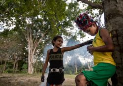 Violência contra os povos indígenas no Brasil tem aumento sistêmico e contínuo