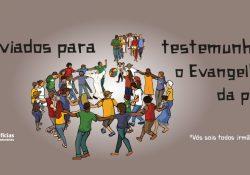 Mês Missionário: outubro nos anima a celebrar a missão