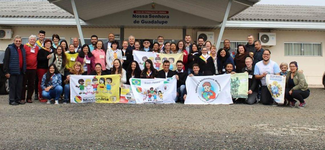 Paraná realiza Assembleia do Conselho Missionário Regional