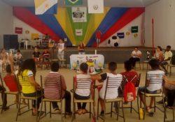 Assembleia Regional da IAM do Regional Norte 3
