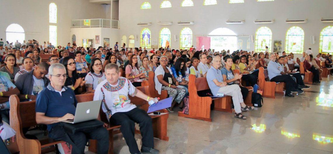 Maranhão realizou Simpósio Regional de Missiologia