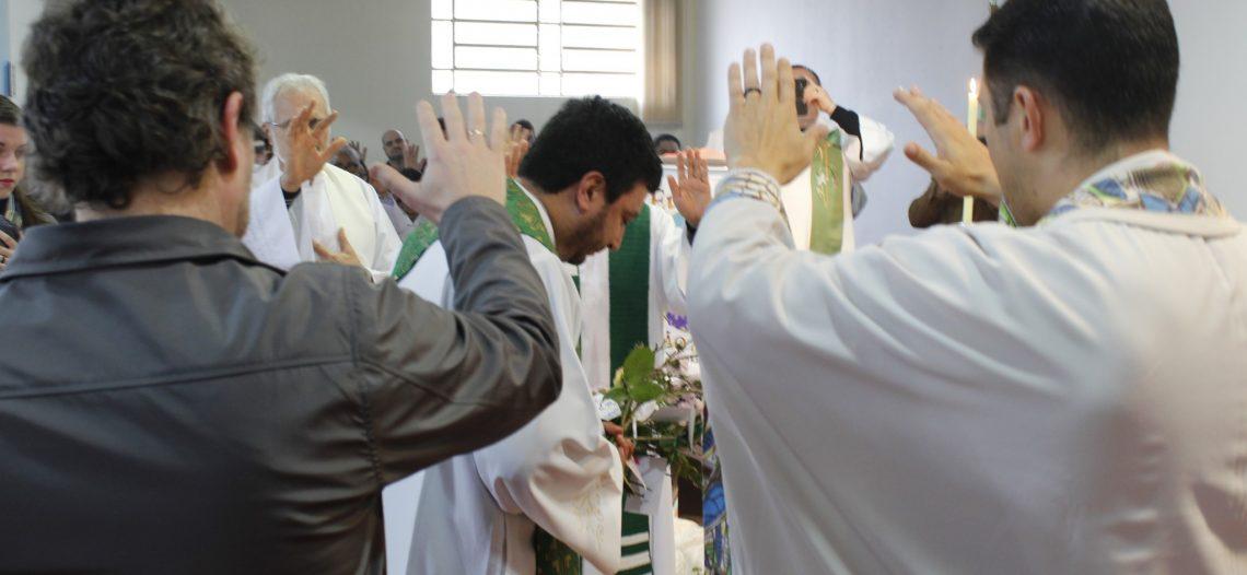 Regional Sul 3 realiza Encontro de Espiritualidade Missionária
