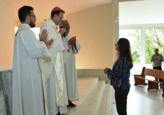 Arquidiocese de Maringá (PR) envia missionária à Guiné-Bissau