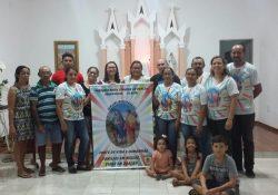 Encontro das Famílias Missionárias no Rio Grande do Norte