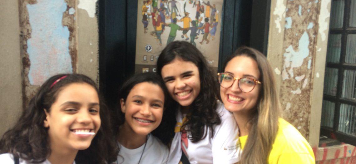 Encontro da IAM na Diocese de São Miguel Paulista
