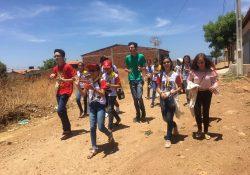 Dia Missionário da IAM na Diocese de Cajazeiras (PB)