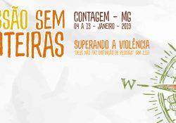 Missão Sem Fronteiras vai reunir jovens do Brasil