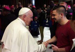 Jovens, sismógrafo da realidade e protagonistas da Igreja