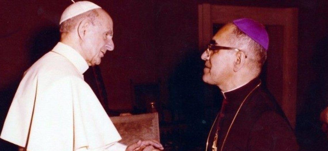 Paulo VI e Dom Romero serão canonizados neste domingo