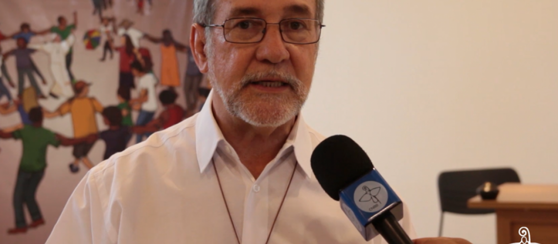 Mês das Missões: entrevista com Dom Esmeraldo Barreto