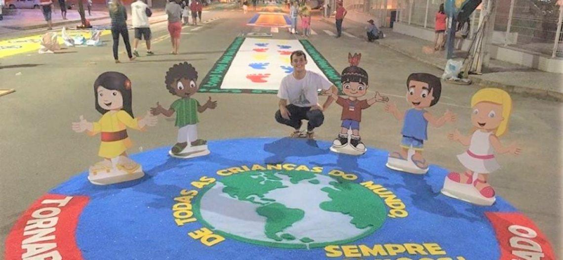 IAM intensifica visitas em comunidades de todo Brasil