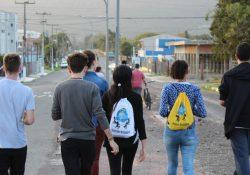 Juventude Missionária do RS realiza formação